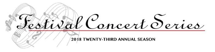 Festival Concert Series
